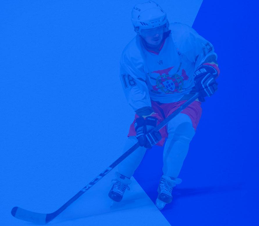 Seleção Nacional de Hóquei no Gelo