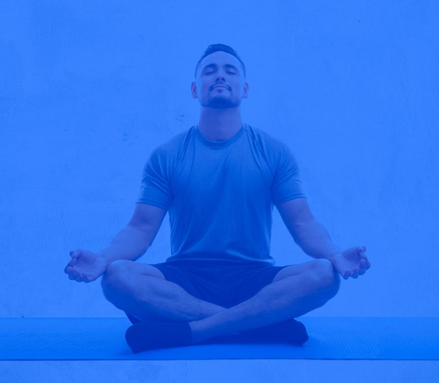 Dia Internacional <br>do Yoga