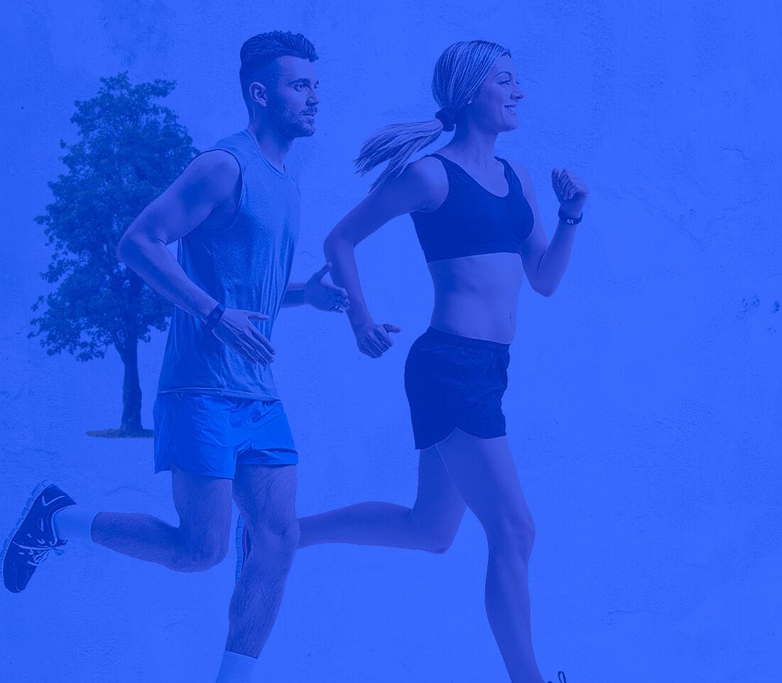 Running ForLife