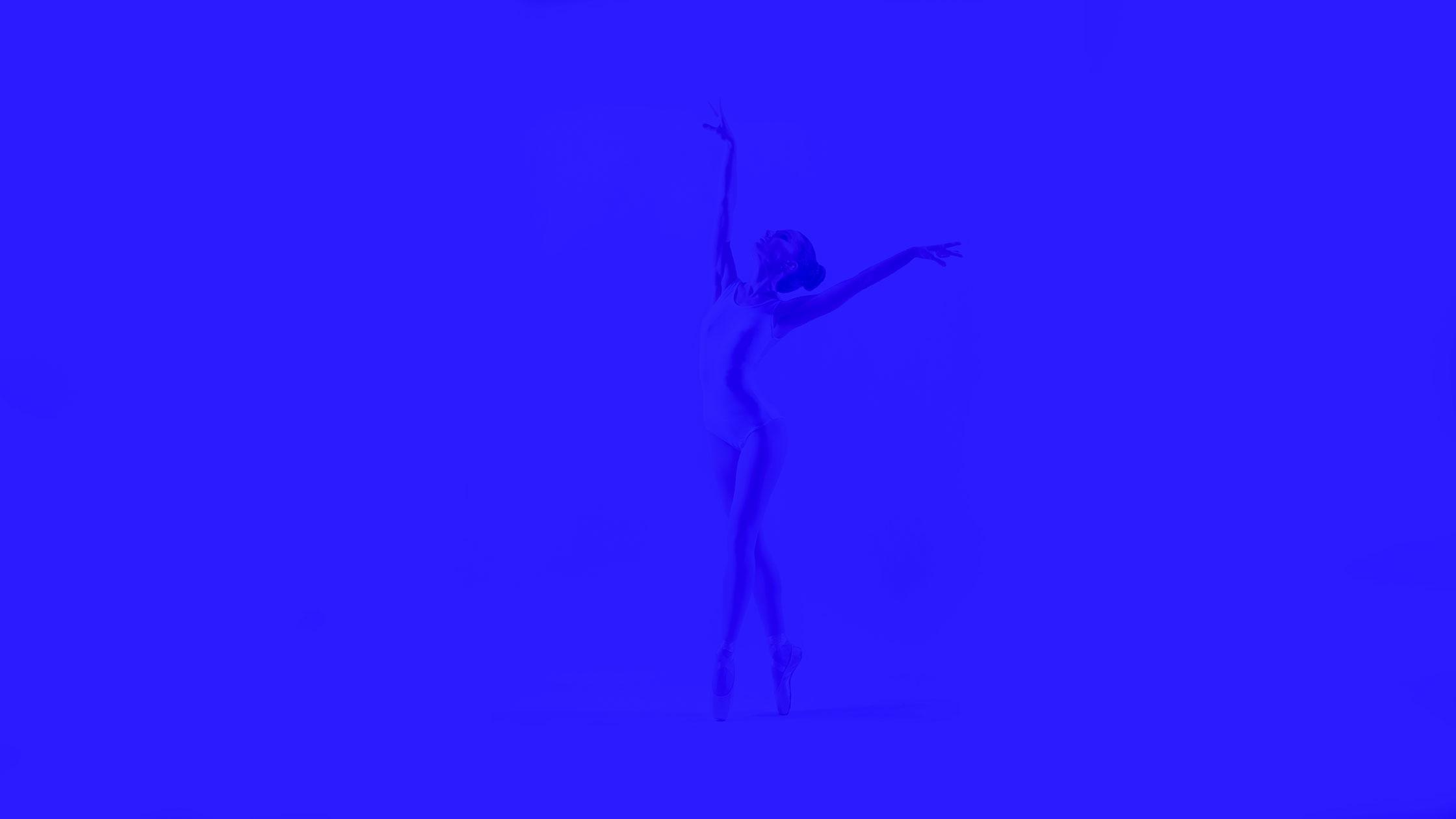Ballet Clássico Performance