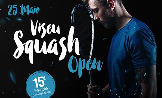 Viseu Squash Open