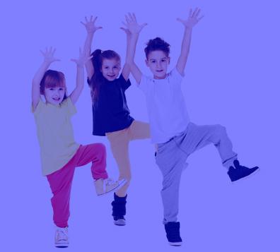 Move&Dance nível 2